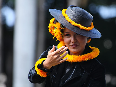 2011 King Kamehameha Day Parade