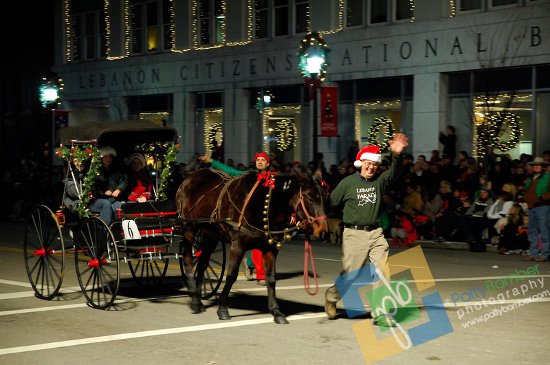 By Patty Bamber Evening Parade - 015