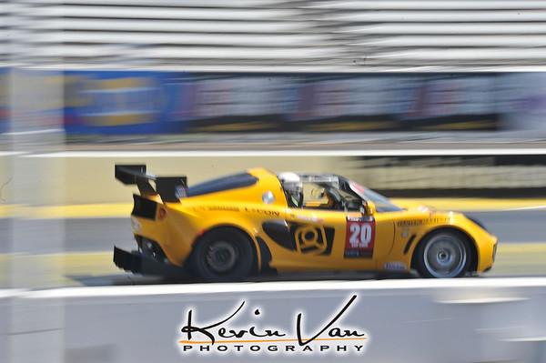 2011 Lotus Cup Phoenix