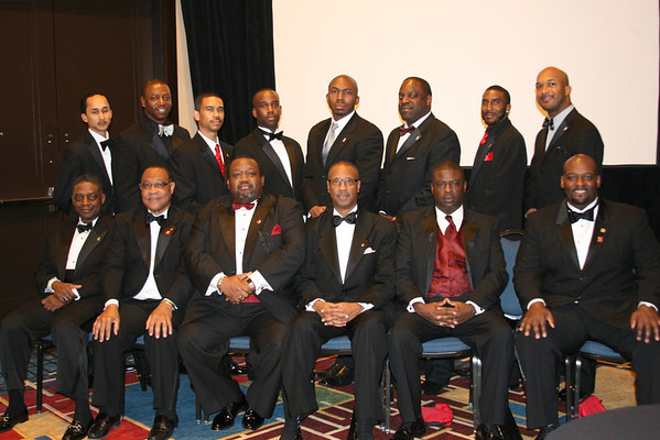 2011 MACK Founders' Day