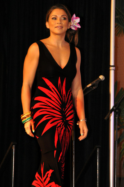 2011 Mr. & Miss Polynesia Pacific