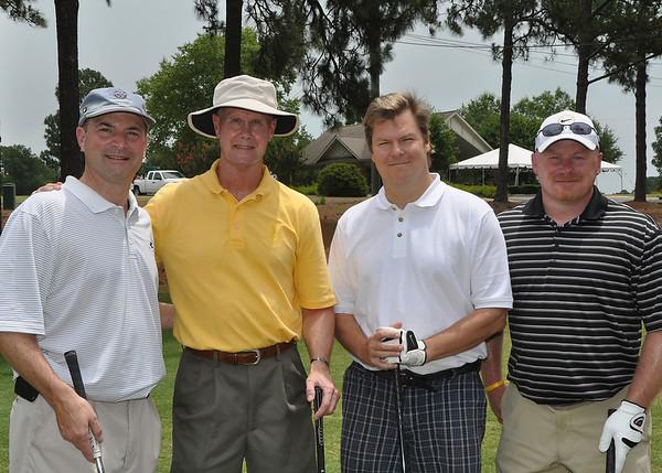 2011 McDaniels Golf Classic