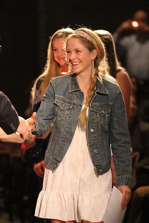 2011 National Honor Awards Liana