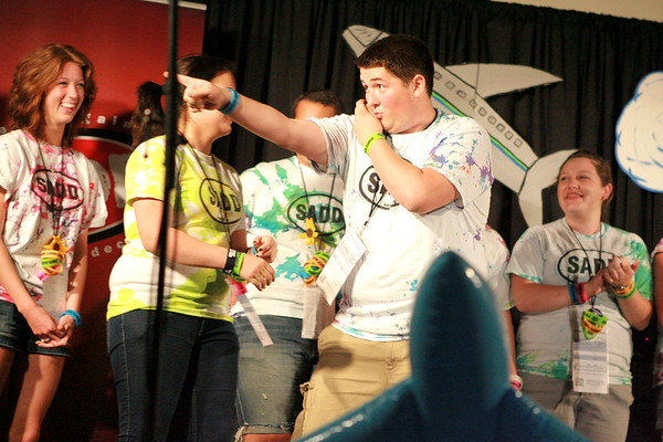 2011 National SADD Conference