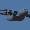 This is a Boeing C-17 Globemaster III approaching Hillsboro Airport from the NW during the 2011 Oregon Airshow.  Shot with my Canon 400mm 1:5.6 lens.  I think this is the only photo in the series that wasn't hand held.