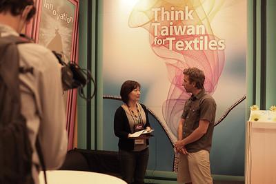 Tawain Textile Federation.