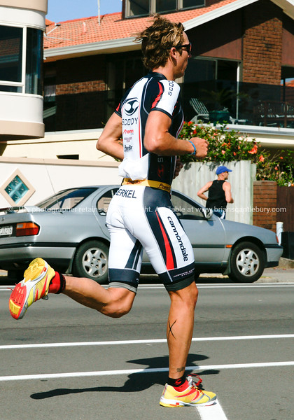 "Runner, 2010 POT Half Ironman, Tauranga, New Zealand. Tauranga is New Zealands 5th largest city and offers a wonderfull variety of scenic and cultural experiences. ALSO SEE; <a href=""http://www.blurb.com/b/3811392-tauranga"">http://www.blurb.com/b/3811392-tauranga</a>"