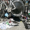 "Bike station, accessories, 2010POT Half Ironman. Tauranga, New Zealand. Tauranga is New Zealands 5th largest city and offers a wonderfull variety of scenic and cultural experiences. ALSO SEE; <a href=""http://www.blurb.com/b/3811392-tauranga"">http://www.blurb.com/b/3811392-tauranga</a>"