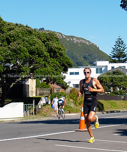 Port of Tauranga Half Ironman, 2011, Shaun Kavanagh. Tauranga is New Zealands 5th largest city and offers a wonderfull variety of scenic and cultural experiences. ALSO SEE; http://www.blurb.com/b/3811392-tauranga