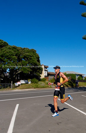 Port of Tauranga Half Ironman, 2011, Brodie Madgewick. Tauranga is New Zealands 5th largest city and offers a wonderfull variety of scenic and cultural experiences. ALSO SEE; http://www.blurb.com/b/3811392-tauranga