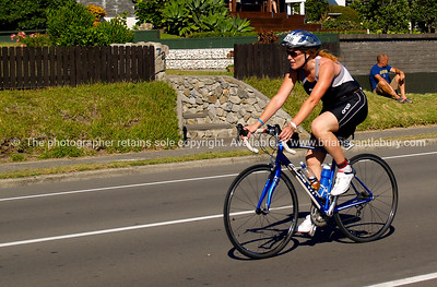 Port of Tauranga Half Ironman, 2011, Tauranga is New Zealands 5th largest city and offers a wonderfull variety of scenic and cultural experiences. ALSO SEE; http://www.blurb.com/b/3811392-tauranga