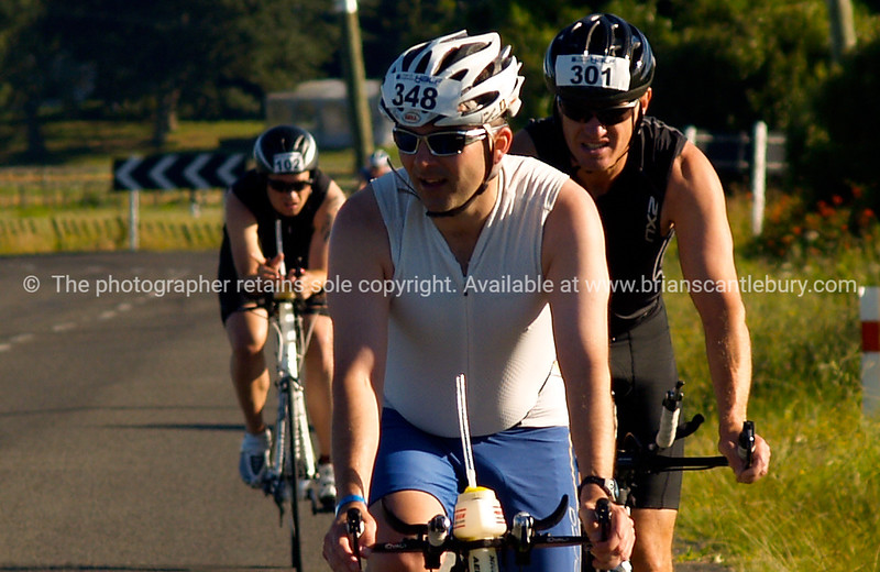 "Port of Tauranga Half Ironman, 2011, Tauranga is New Zealands 5th largest city and offers a wonderfull variety of scenic and cultural experiences. ALSO SEE; <a href=""http://www.blurb.com/b/3811392-tauranga"">http://www.blurb.com/b/3811392-tauranga</a>"