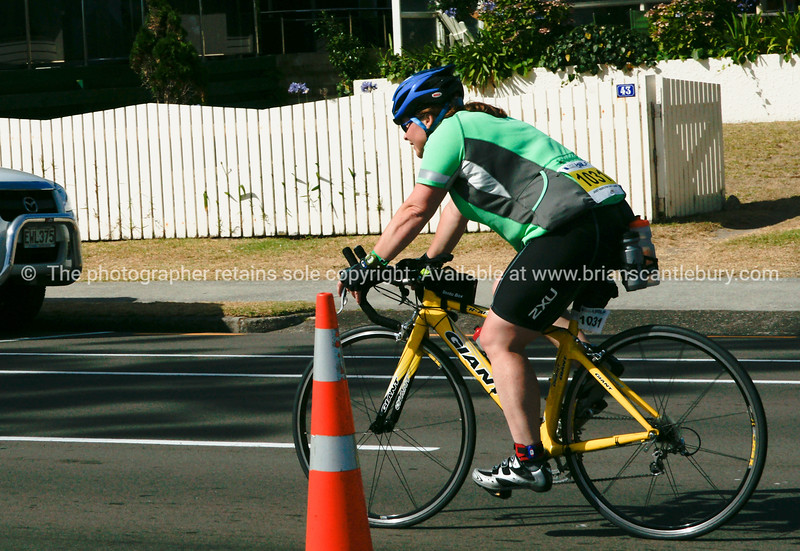 "Contestant 1031, 2010 Port of Tauranga Half Ironman, cycling. Tauranga is New Zealands 5th largest city and offers a wonderfull variety of scenic and cultural experiences. ALSO SEE; <a href=""http://www.blurb.com/b/3811392-tauranga"">http://www.blurb.com/b/3811392-tauranga</a>"