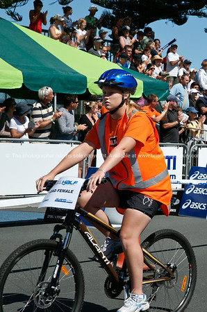 "Lead Female marshal, 2010 Port of Tauranga Half Ironman. Tauranga, New Zealand. Tauranga is New Zealands 5th largest city and offers a wonderfull variety of scenic and cultural experiences. ALSO SEE; <a href=""http://www.blurb.com/b/3811392-tauranga"">http://www.blurb.com/b/3811392-tauranga</a>"