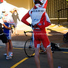 "Port of Tauranga Half Ironman, 2011, male contestant stands back on, ready to start cycle leg. Tauranga is New Zealands 5th largest city and offers a wonderfull variety of scenic and cultural experiences. ALSO SEE; <a href=""http://www.blurb.com/b/3811392-tauranga"">http://www.blurb.com/b/3811392-tauranga</a>"
