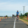"""Contestant in  2010 POT Half Ironman, - at Bell Road turnaround, Tauranga, New Zealand. Tauranga is New Zealands 5th largest city and offers a wonderfull variety of scenic and cultural experiences. ALSO SEE; <a href=""""http://www.blurb.com/b/3811392-tauranga"""">http://www.blurb.com/b/3811392-tauranga</a>"""