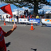 """POT Half Ironman 2011, marshall, flagging cyclists approaching transition at end of cycle leg. Tauranga is New Zealands 5th largest city and offers a wonderfull variety of scenic and cultural experiences. ALSO SEE; <a href=""""http://www.blurb.com/b/3811392-tauranga"""">http://www.blurb.com/b/3811392-tauranga</a>"""