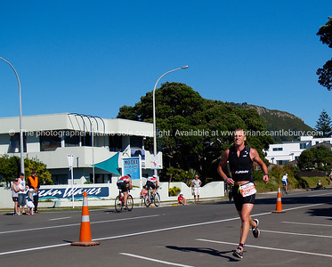 Port of Tauranga Half Ironman, 2011, New Zealand. Contestant 35, Shannon Stallard. Tauranga is New Zealands 5th largest city and offers a wonderfull variety of scenic and cultural experiences. ALSO SEE; http://www.blurb.com/b/3811392-tauranga
