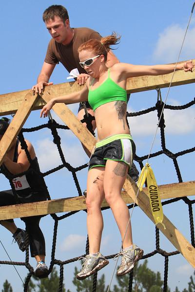 2011 Rugged Maniac 5K Jacksonville