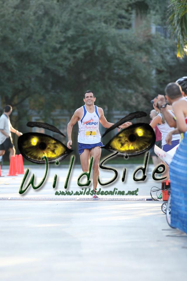 2011 Run For Tomorrow