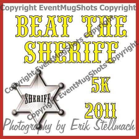 Beat the Sheriff LOGO