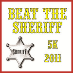 Beat the Sheriff LOGO