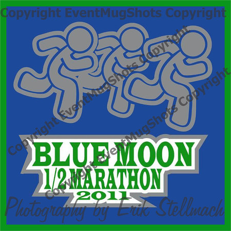 2011.11.06 Blue Moon Half and 5K G1