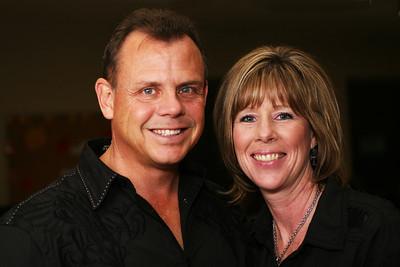 2011 Sarah & Mike