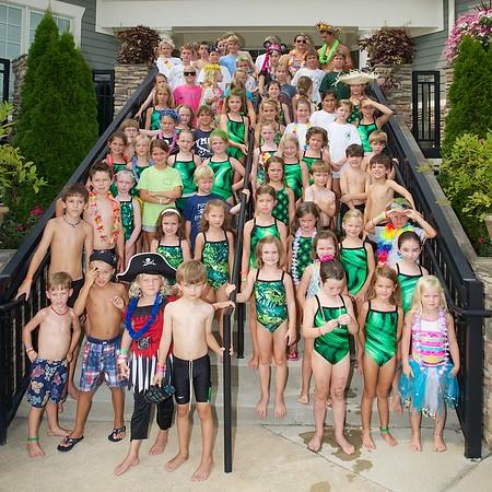 North Hills Team Photos 2011