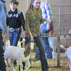 2011 Williamson County Livestock Show  GOATS :