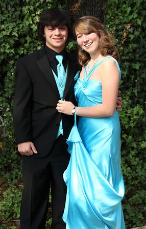 2011 WWHS Prom