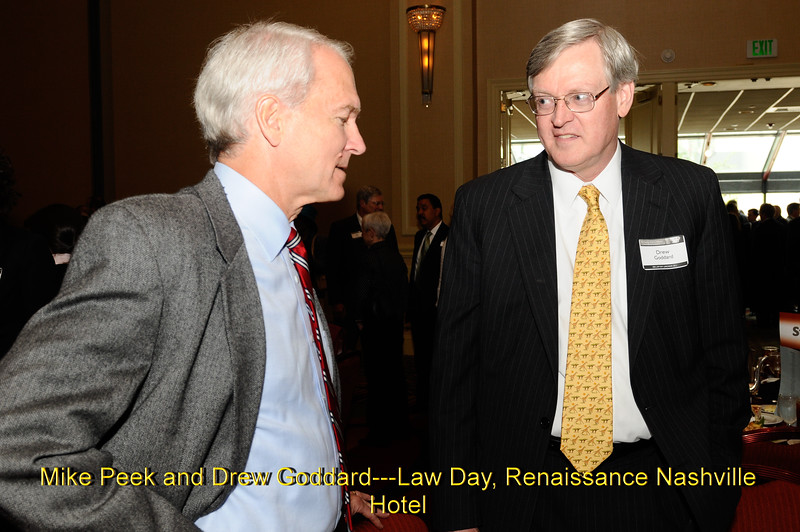 Law Day 2011