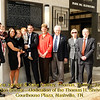 Tom Shriver Tower Dedication 2011