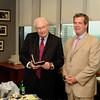 Hollins Retirement Reception 2011