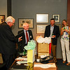 Hollins Retirement Reception 2011