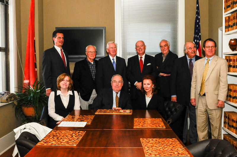 NBA Historical Committee 2011