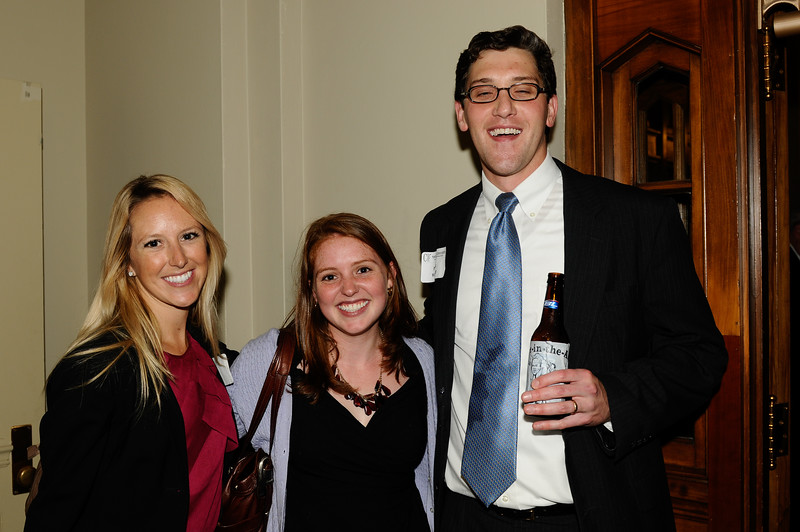 Bankruptcy Holiday Party 2011