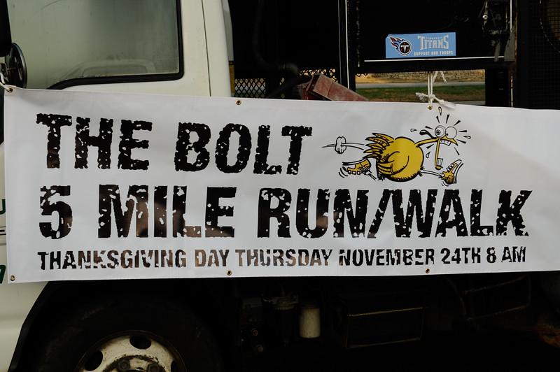 Boulevaerd Bolt 2011