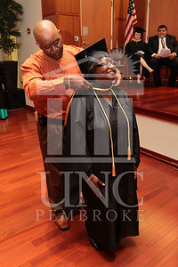 UNCP hosts a Social Work Pinning and Hooding ceremony on May 5th, 2011 social_work_0079.jpg