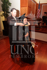UNCP hosts a Social Work Pinning and Hooding ceremony on May 5th, 2011 social_work_0069.jpg