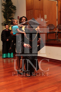 UNCP hosts a Social Work Pinning and Hooding ceremony on May 5th, 2011 social_work_0096.jpg