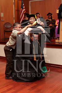 UNCP hosts a Social Work Pinning and Hooding ceremony on May 5th, 2011 social_work_0089.jpg