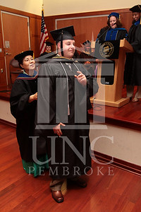 UNCP hosts a Social Work Pinning and Hooding ceremony on May 5th, 2011 social_work_0077.jpg