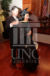 UNCP hosts a Social Work Pinning and Hooding ceremony on May 5th, 2011 social_work_0070.jpg
