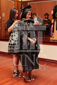 UNCP hosts a Social Work Pinning and Hooding ceremony on May 5th, 2011 social_work_0082.jpg