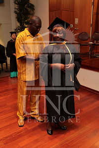 UNCP hosts a Social Work Pinning and Hooding ceremony on May 5th, 2011 social_work_0075.jpg