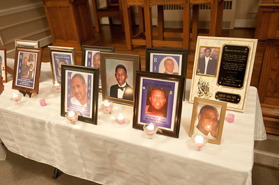 Annual Mother of Murdered Offspring Memorial Dinner 11-15-11 039