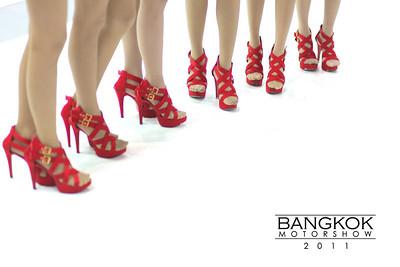 Bangkok Motorshow 2011