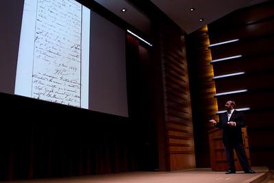 Inside The Mind of Vincent van Gogh @ The Bechtler Museum 4-30-11