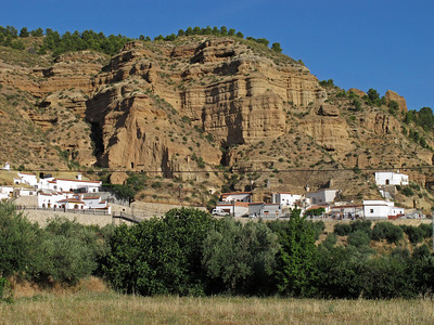 Marchal in Valle de Alhama